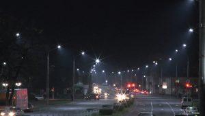 Госавтоинспекция просит быть внимательными на дорогах в темное время суток
