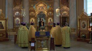 В Лиде прошли шестые епархиальные чтения