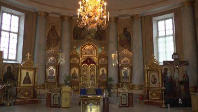 Соблюдать правила профилактики коронавирусной инфекции призывает верующих Синод Белоруской Православной Церкви