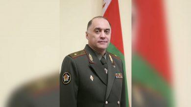 В Лиде прием граждан проведет Александр Вольфович