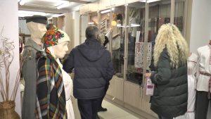 Представители турфирм из Гродно посетили Лидский район