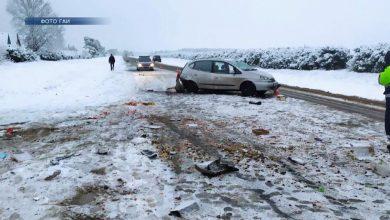 Сегодня на автодороге Селец-Гончары-Доржи погибла 18-летняя девушка