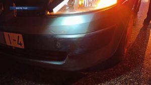 ДТП с пострадавшим произошло в Лиде в минувшую субботу