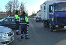 В ноябре в Гродненской области сотрудники ГАИ провели совместные рейды с представителями Белтехосмотра
