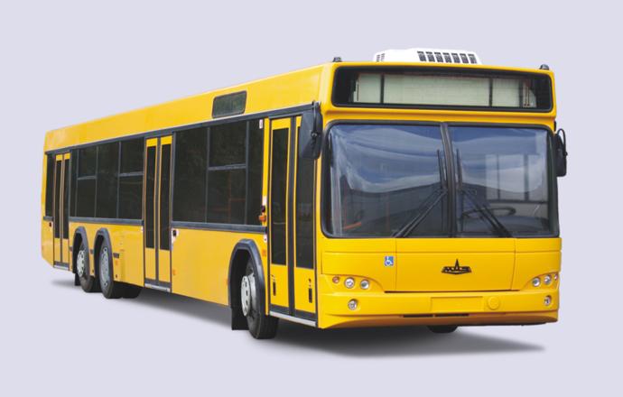В Лиде временно изменится городской автобусный маршрут № 8.
