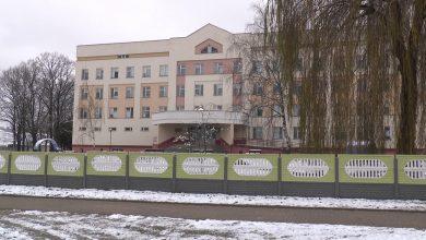 Председатель Гродненского облисполкома Владимир Караник сегодня посетил Лиду