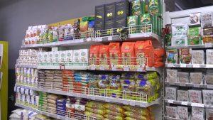 Товары лидских производителей пользуются спросом у покупателей