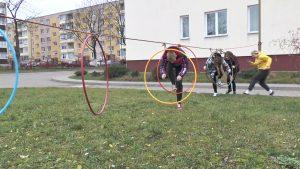 В лицее №1 г. Лиды в шестой школьный день организуют различные мероприятия