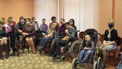 В День инвалидов на Лидчине организовали различные мероприятия в различном формате
