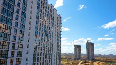 Квартиры в престижном столичном комплексе Minsk World