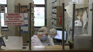 Медработники просят всех соблюдать правила профилактики СОVID-19