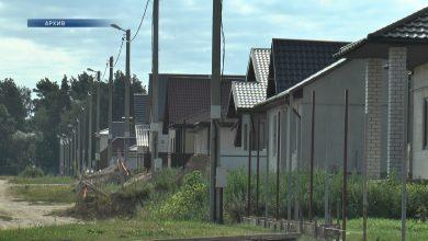 В Чеховцах и Ёдках в 2021 году можно будет присоединить дома к централизованной системе канализации