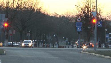 По статистике аварий в Лиде и Лидском районе стало меньше