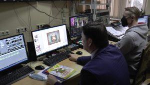 Сегодня в эфире Лидского телевидения смотрите новый проект «Объективно».