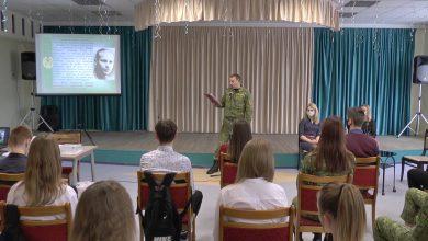 В Лиде наградили победителей зонального этапа конкурса «100 идей для Беларуси»
