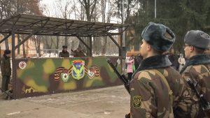 В Беларуси прошли торжественные мероприятия, посвященные принятию военной присяги новым пополнением