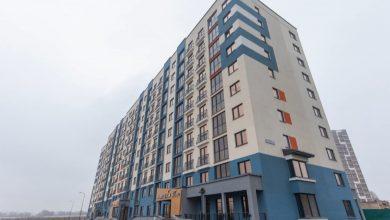 Вас ждет квартира в столичном комплексе Minsk World