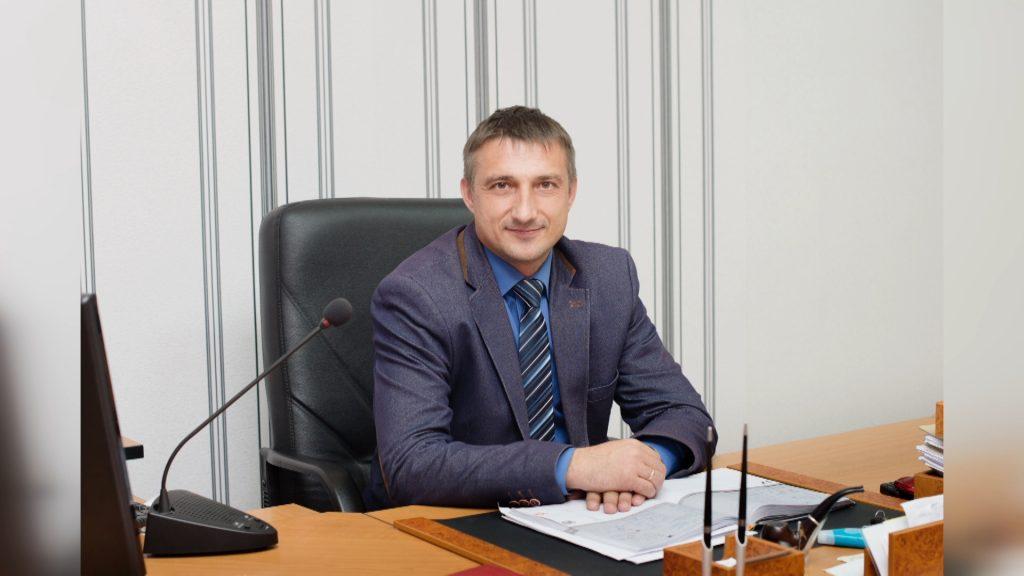 На должность директора Лидских электрических сетей назначен Андрей Конон