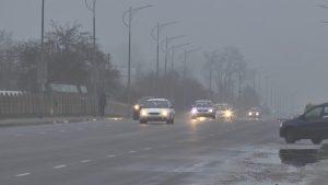 Совсем не зимней будет погода в предстоящие выходные в Беларуси