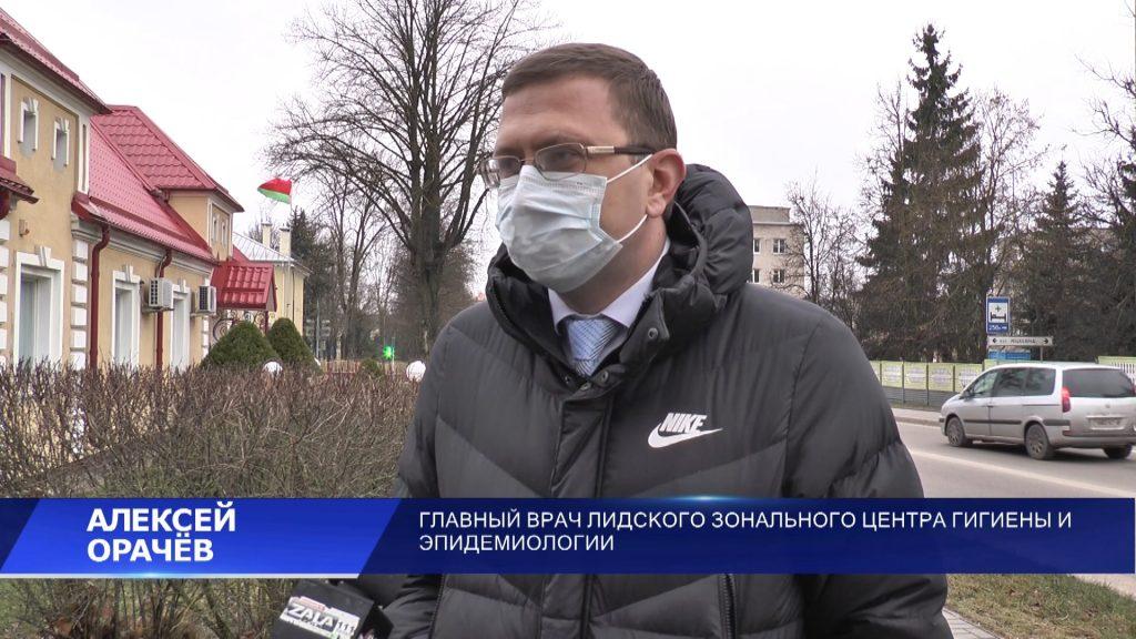 За последние сутки в Беларуси количество выявленных случаев COVID-19 увеличилось на 1893
