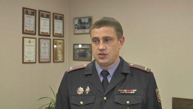 Охрану общественного порядка в Лиде в праздничные выходные дни будет обеспечивать личный состав ОВД