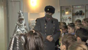 Лидский историко-художественный музей приглашает стать участником нового проекта «Чарадзейная шкатулка»
