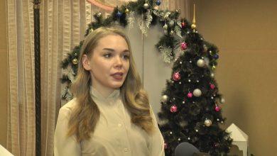 Лидский Дворец культуры приглашает лидчан стать участниками социального проекта «Ёлка-НЯНЯ»