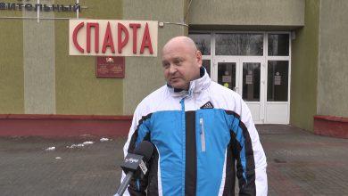 Виктор Горбачевский стал чемпионом мира по пауэрлифтингу