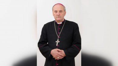 В Беларуси - новый Апостольский администратор Минско-Могилевской митрополии