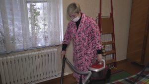 Лидчанки Анна Пиуто и Наталья Мишкевич выбрали в профессиональном плане социальную сферу