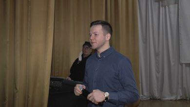 Лидчанин Андрей Панисов вышел в финал национального отбора к конкурсу «Витебск-2021»