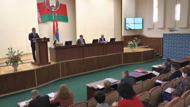 Эффективность работы с обращениями граждан обсудили участники заседания Лидского райисполкома