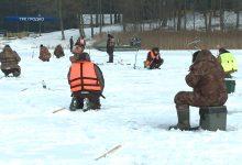 Команда больницы «Островля» одержала победу в турнире по спортивному лову рыбы