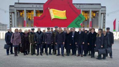 На VI Всебелорусском народном собрании Лидчину представили 30 делегатов
