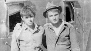 Лидчанин Виктор Моисеев делится воспоминаниями о службе в Афганистане