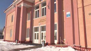 У Лидской районной организации Белорусского союза ветеранов войны в Афганистане появился свой офис