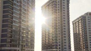 В комплексе Minsk World начались продажи квартир сразу в четырех новых домах