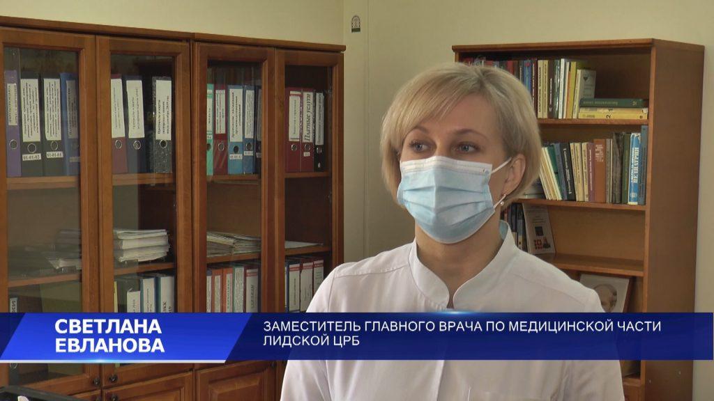 За минувшие сутки в Беларуси выявлены 1663 пациента с COVID-19