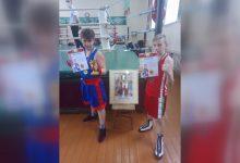 Юные лидские боксеры завоевали семь медалей Открытого республиканского турнира
