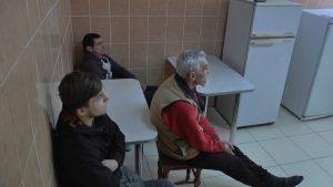 Лица без определенного места жительства в Лиде могут остановиться в доме временного пребывания