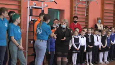 Лидский район посетили участники нового патриотического трудового проекта «Зимний маршрут»