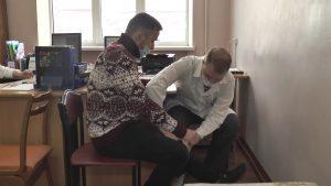 В январе в Лиде увеличилось количество гололедных травм