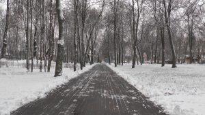 Синоптики предупреждают о понижении температуры в Беларуси