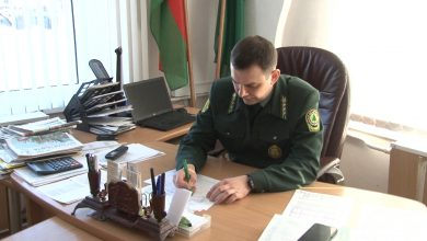 Среди делегатов Всебелорусского народного собрания будет директор Лидского лесхоза Евгений Герасимович