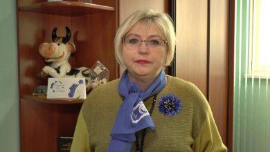 Обращение председателя Лидской районной организации ОО «Белорусский союз женщин» Светаланы Ивуть