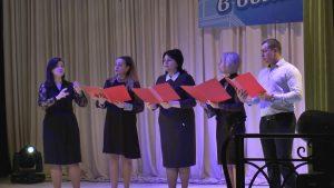 Лида приняла участников XVI Межепархиального фестиваля-конкурса православных песнопений «Слава в вышних Богу»