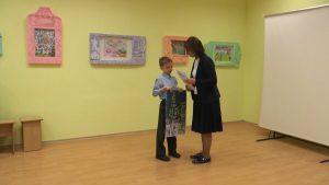 Юные лидские художники заявили о себе на Международном конкурсе детского творчества «Мы рисуем Рождество»
