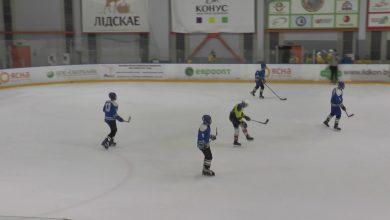 Победителем областного этапа «Золотой шайбы» стала команда из Дятловского района
