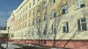 Лидская центральная районная больница лучшая в Гродненской области