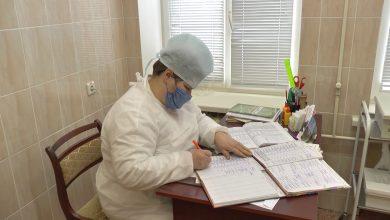 Лидская ЦРБ лучшая в области, а Первомайская участковая больница – в области и республике